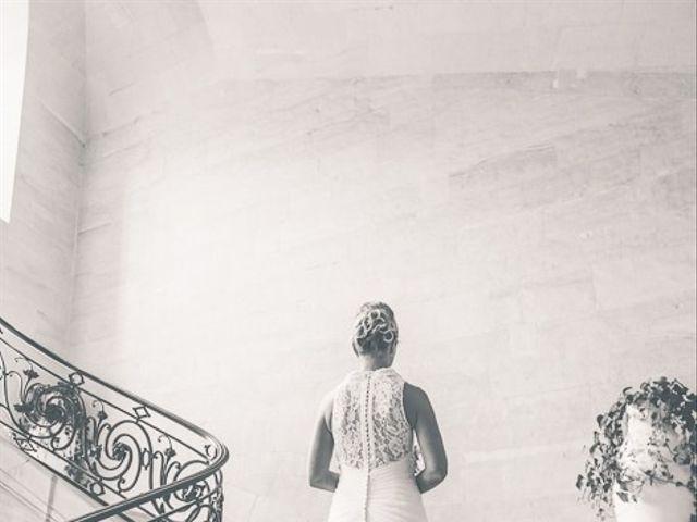 Le mariage de Nicolas et Elodie à Caen, Calvados 14