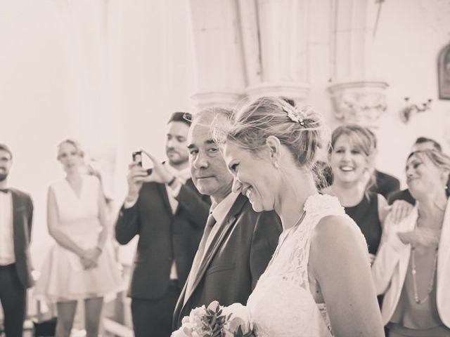 Le mariage de Nicolas et Elodie à Caen, Calvados 25