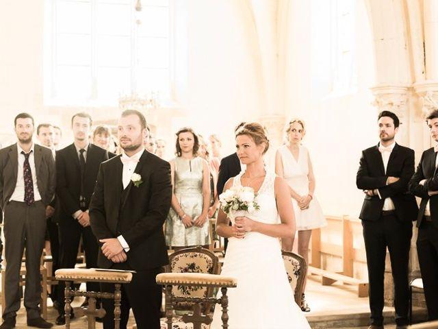 Le mariage de Nicolas et Elodie à Caen, Calvados 26