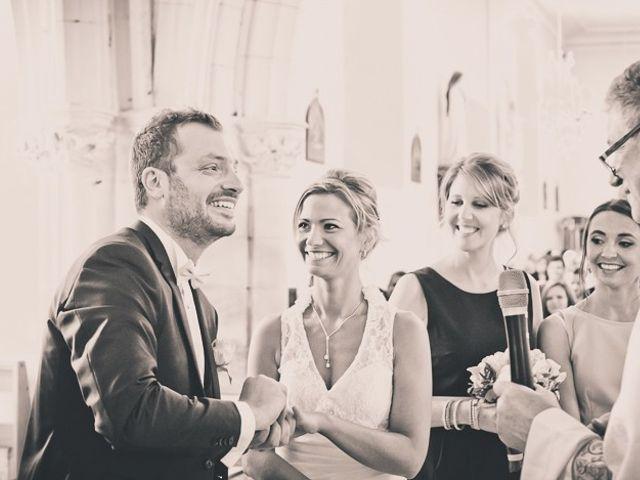 Le mariage de Nicolas et Elodie à Caen, Calvados 27