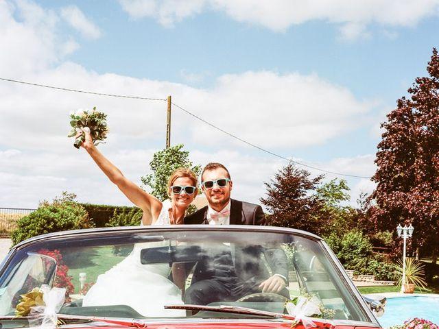 Le mariage de Nicolas et Elodie à Caen, Calvados 28