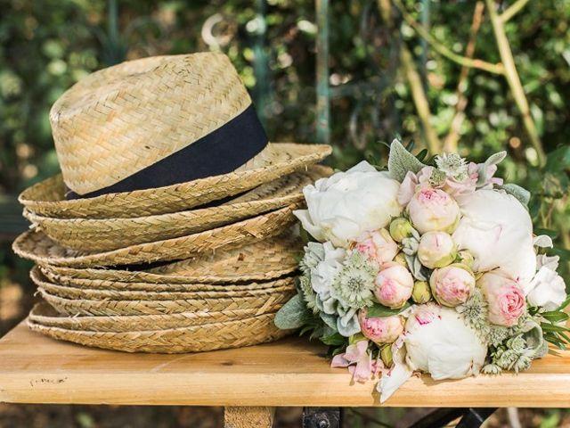 Le mariage de Nicolas et Elodie à Caen, Calvados 41