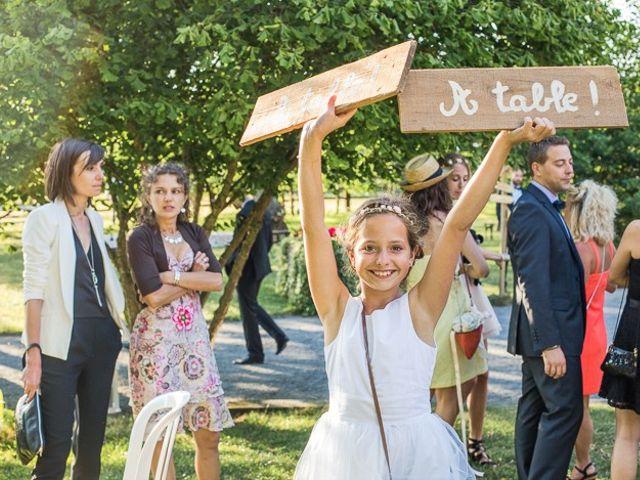 Le mariage de Nicolas et Elodie à Caen, Calvados 46
