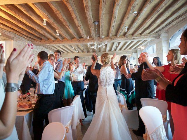 Le mariage de Nicolas et Elodie à Caen, Calvados 47
