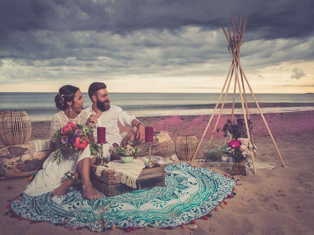 Le mariage de Vincent et Anais à La Couarde-sur-Mer, Charente Maritime 5