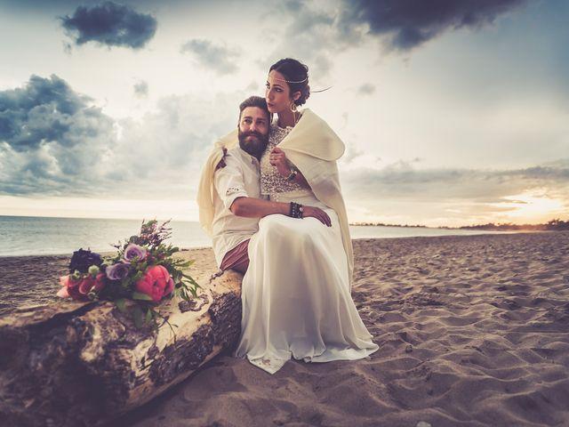 Le mariage de Vincent et Anais à La Couarde-sur-Mer, Charente Maritime 6