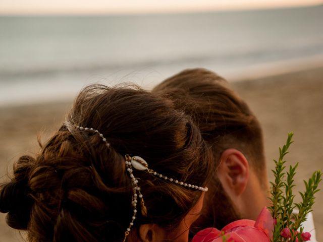 Le mariage de Vincent et Anais à La Couarde-sur-Mer, Charente Maritime 7
