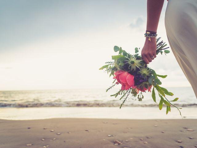 Le mariage de Vincent et Anais à La Couarde-sur-Mer, Charente Maritime 10