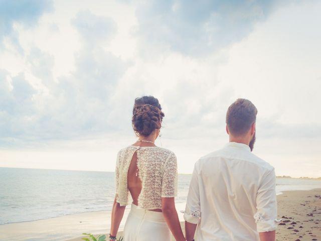 Le mariage de Vincent et Anais à La Couarde-sur-Mer, Charente Maritime 11