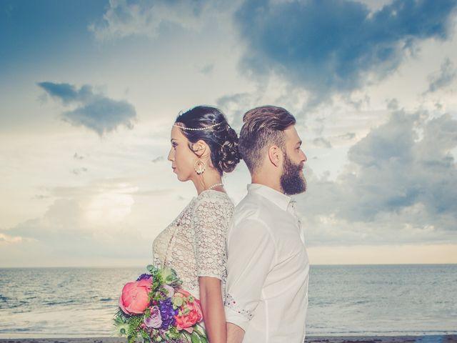 Le mariage de Vincent et Anais à La Couarde-sur-Mer, Charente Maritime 14