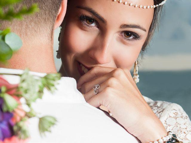 Le mariage de Vincent et Anais à La Couarde-sur-Mer, Charente Maritime 17