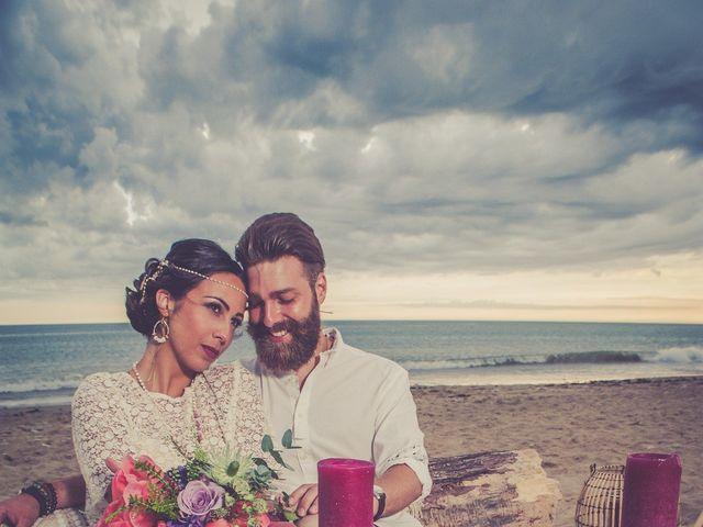 Le mariage de Vincent et Anais à La Couarde-sur-Mer, Charente Maritime 18