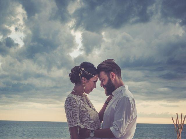 Le mariage de Vincent et Anais à La Couarde-sur-Mer, Charente Maritime 19