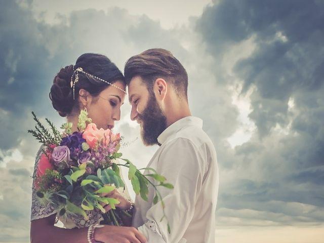 Le mariage de Vincent et Anais à La Couarde-sur-Mer, Charente Maritime 20