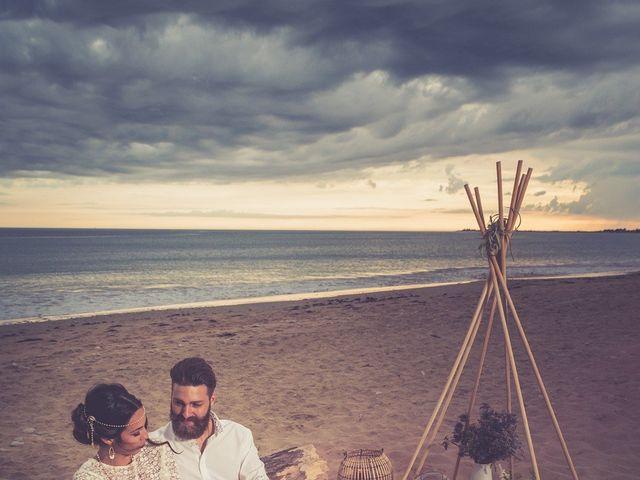 Le mariage de Vincent et Anais à La Couarde-sur-Mer, Charente Maritime 21