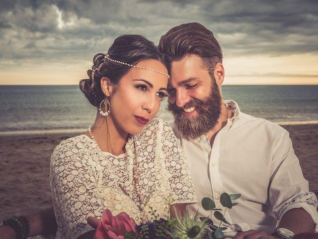 Le mariage de Vincent et Anais à La Couarde-sur-Mer, Charente Maritime 24