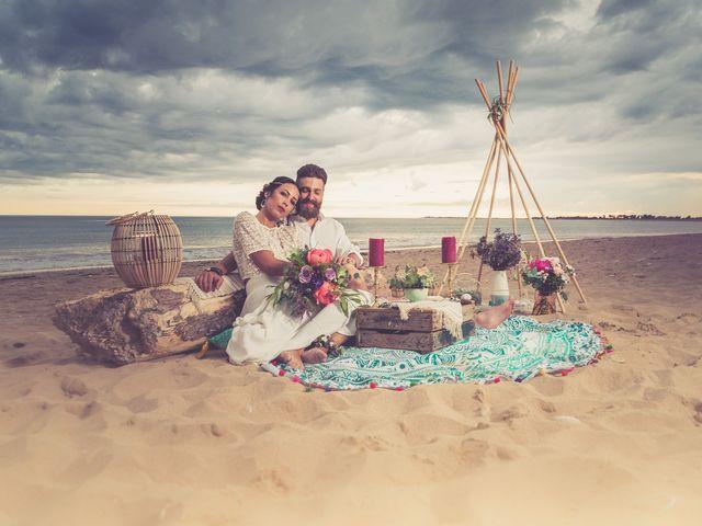 Le mariage de Anais et Vincent