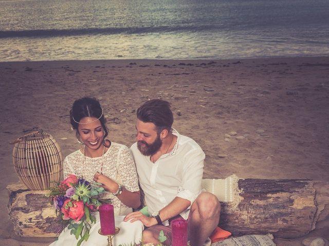 Le mariage de Vincent et Anais à La Couarde-sur-Mer, Charente Maritime 27