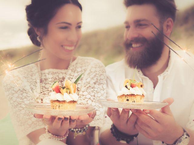 Le mariage de Vincent et Anais à La Couarde-sur-Mer, Charente Maritime 36