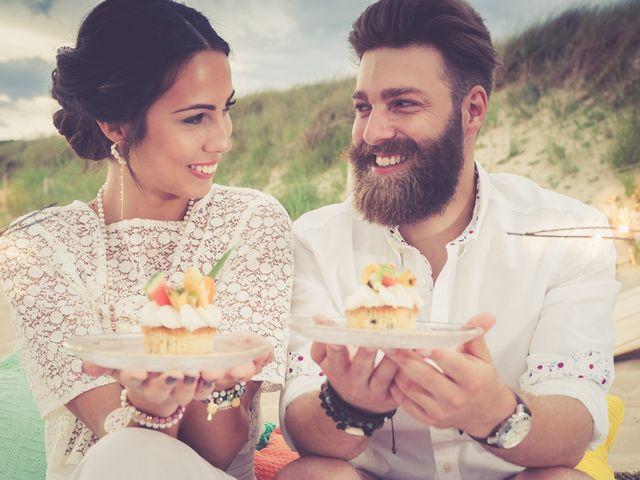Le mariage de Vincent et Anais à La Couarde-sur-Mer, Charente Maritime 38