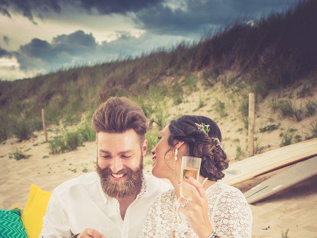 Le mariage de Vincent et Anais à La Couarde-sur-Mer, Charente Maritime 40