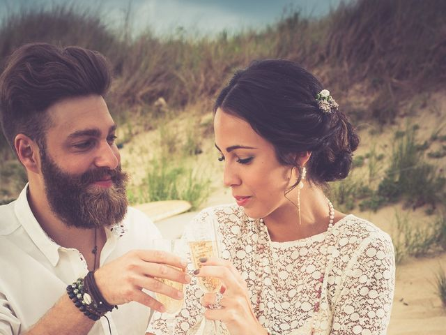 Le mariage de Vincent et Anais à La Couarde-sur-Mer, Charente Maritime 42