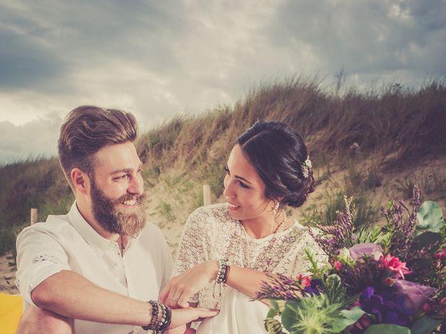 Le mariage de Vincent et Anais à La Couarde-sur-Mer, Charente Maritime 46