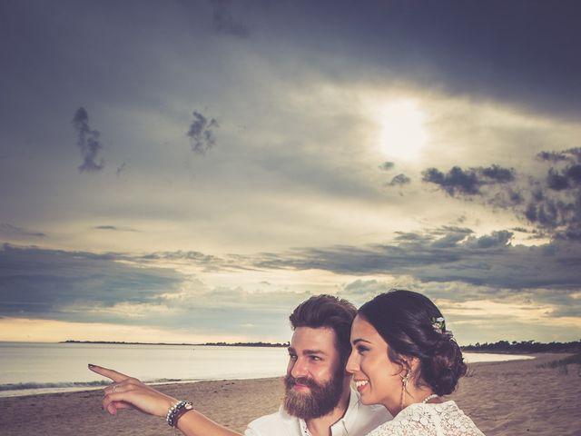Le mariage de Vincent et Anais à La Couarde-sur-Mer, Charente Maritime 50