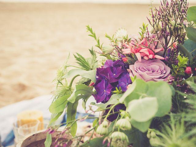 Le mariage de Vincent et Anais à La Couarde-sur-Mer, Charente Maritime 54