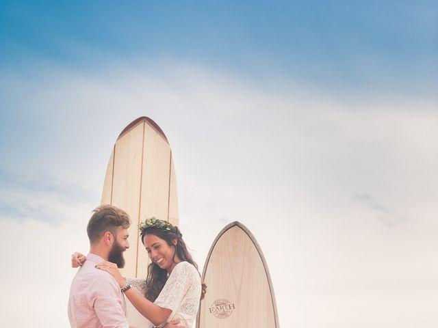 Le mariage de Vincent et Anais à La Couarde-sur-Mer, Charente Maritime 59