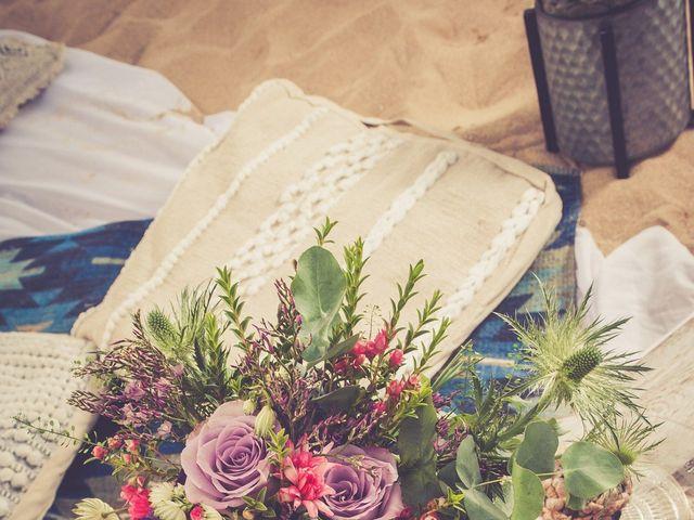 Le mariage de Vincent et Anais à La Couarde-sur-Mer, Charente Maritime 61