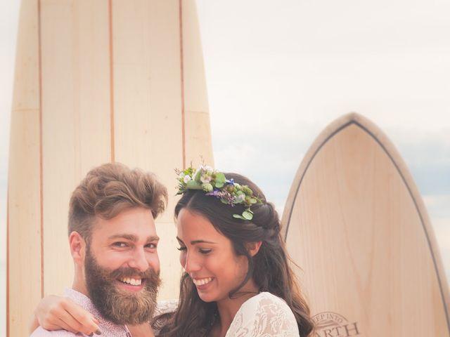 Le mariage de Vincent et Anais à La Couarde-sur-Mer, Charente Maritime 62
