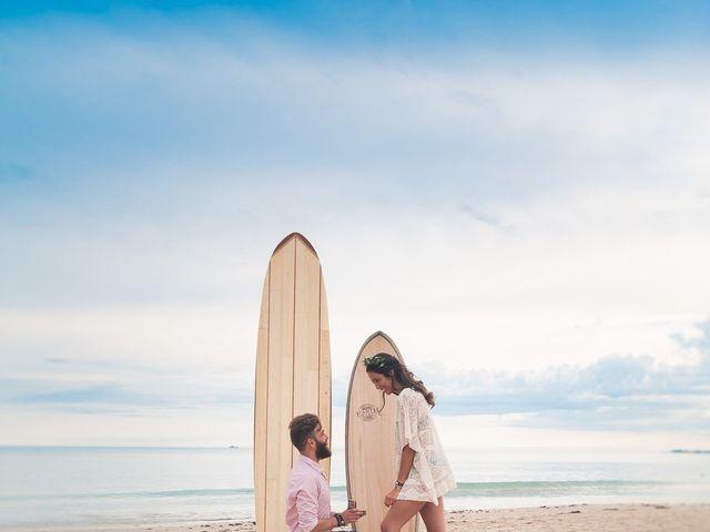 Le mariage de Vincent et Anais à La Couarde-sur-Mer, Charente Maritime 66