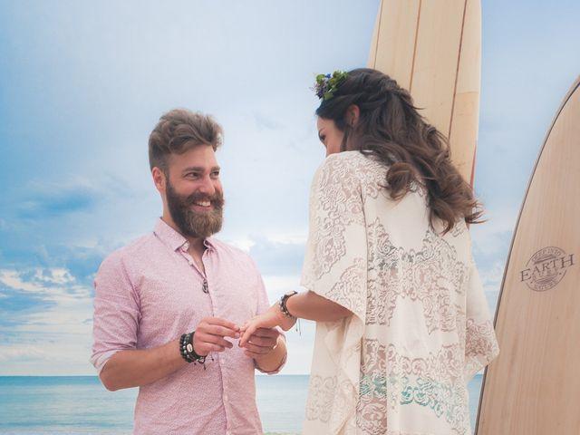 Le mariage de Vincent et Anais à La Couarde-sur-Mer, Charente Maritime 69