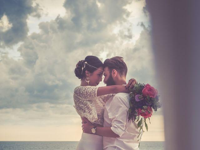 Le mariage de Vincent et Anais à La Couarde-sur-Mer, Charente Maritime 75