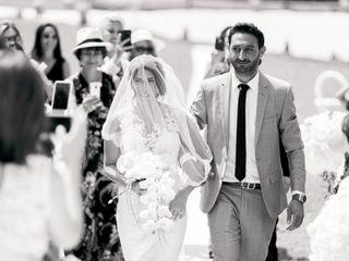 Le mariage de Judith et Jonathan
