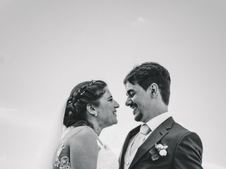 Le mariage de Thomas et Stefany 2