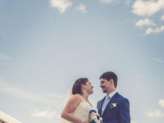 Le mariage de Thomas et Stefany 3