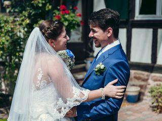 Le mariage de Thomas et Stefany