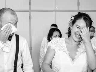 Le mariage de Lê-lan et Maxime 2