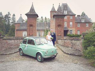 Le mariage de Cécile et Clement