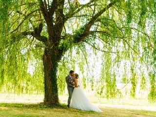 Le mariage de Nathalie et Jérémy