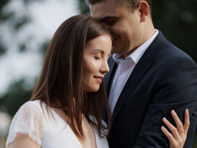 Le mariage de Mihaela et Dumitru à Paris, Paris 15