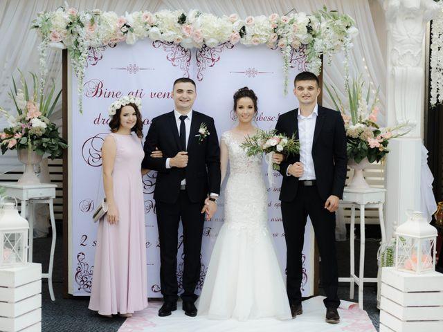 Le mariage de Mihaela et Dumitru à Paris, Paris 26