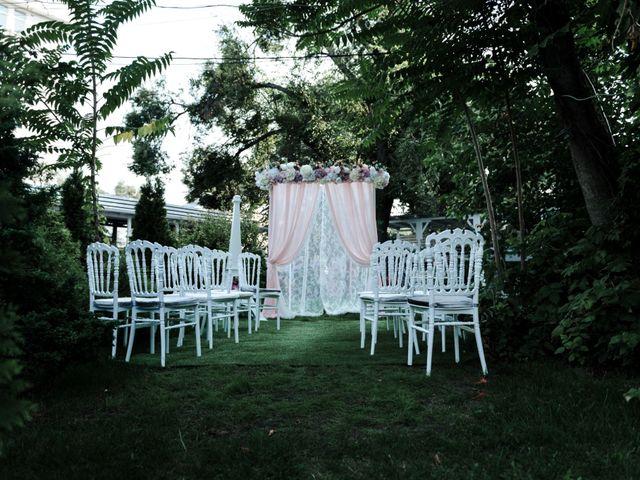 Le mariage de Mihaela et Dumitru à Paris, Paris 27