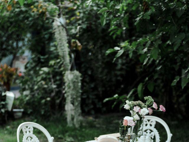 Le mariage de Mihaela et Dumitru à Paris, Paris 33