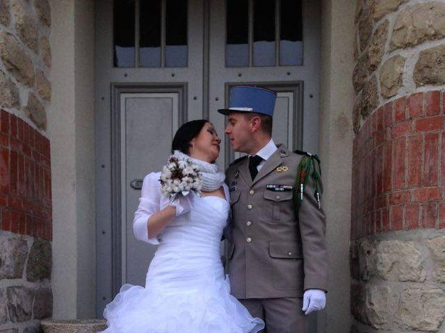 Le mariage de Benjamin et Julie à Dontrien, Marne 34