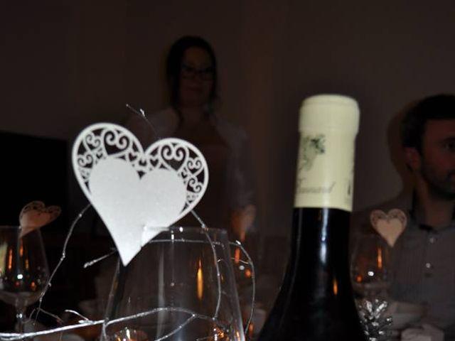 Le mariage de Benjamin et Julie à Dontrien, Marne 37
