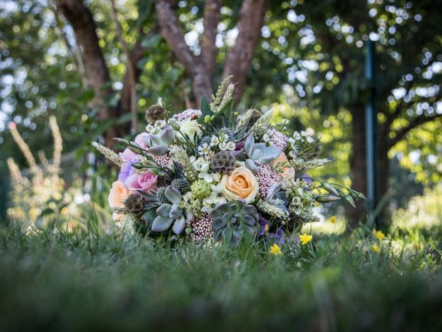 Le mariage de Jonathan et Stéphanie à Vitry-en-Artois, Pas-de-Calais 3