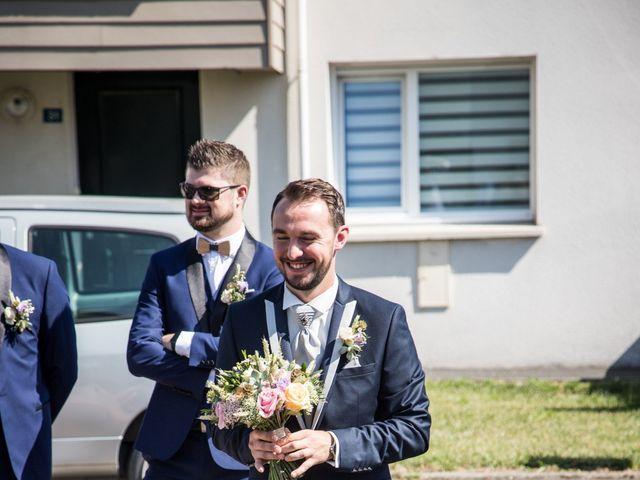 Le mariage de Jonathan et Stéphanie à Vitry-en-Artois, Pas-de-Calais 12